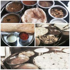 Meals from Goa - Aterioita Goasta