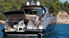 Photo gallery - Riva 68' Ego Super - Riva Yacht