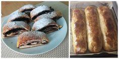 Vynikajúci makový závin podľa pani Anky, je rýchly, nesmierne chutný a čo je úplne najlepšie - nekysne.S cestom pracujete hneď.Náš najobľúbenejší je makový závin, ale pokojne skúste aj orechový, tvarohový či kakaový.Potrebujeme:1 kg polohrubej múky3–4 … Ale, Food And Drink, Bread, Hampers, Ale Beer, Brot, Baking, Breads, Buns