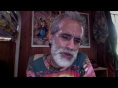 Flat Earth, Soul Awakening & Spiritual Transcendence with Santos Bonacci