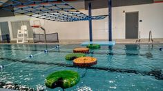 Dive into the South Sound's Newest Indoor Pool