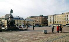 Puretut talot - Helsingin Sanomat