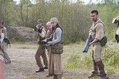 "Stargate Atlantis Season 1 Episode 16 - ""The Brotherhood"""