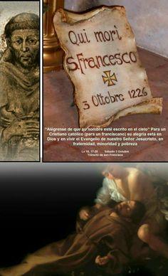 Francis Of Assisi, St Francis, Cristiano, San Francisco, Santa Clara, Cheer Up, Make Up, Dressmaking, Religious Pictures