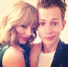 | THE VAMPS JAMES MCVEY LOVING TAYLOR SWIFT | http://www.boybands.co.uk