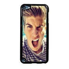 Joey Graceffa Ipod Touch 5 Case