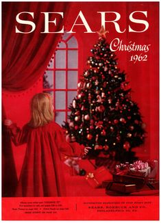 Merry Christmas 2014 from Sassy Jane Genealogy. Did you pick your presents out of the Sears catalog? Christmas Past, Christmas Books, Christmas Wishes, Vintage Christmas, Primitive Christmas, Pink Christmas, Sears Toys, Barbie Y Ken, Toy Catalogs