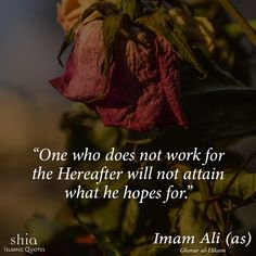 Islamic Inspirational Quotes, Islamic Quotes, Imam Ali, Hadith, Quran, Quotations, Believe, Poetry, Wisdom