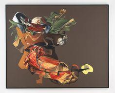 Artist painter Pieter Schoolwerth