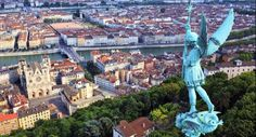 Lyon and the Alps Travel Guide - Expert Picks for your Lyon and the Alps Vacation