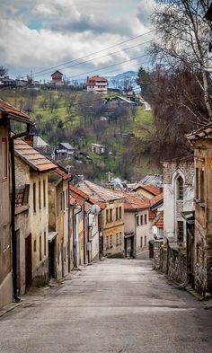 Matter of time.. Travnik, Bosnia and Herzegovina | by Michał Sleczek on 500px