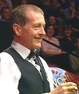 Steve Davis - Snooker.