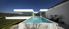Villa Escarpa - Picture gallery #architecture #interiordesign #swimmingpool