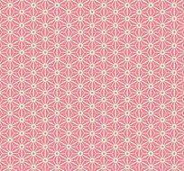 Geometric Pink