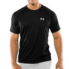 Under Armour Men's New Tech Short Sleeve Performance Tee  Price:	$16.99