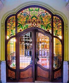 BARCELONA...Casa Marti Llorenç Pomar1910....Antoni Alabern Pomar ...C.Valencia 213