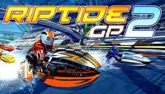 Riptide GP2 MOD APK [Unlimited Money] Free Download