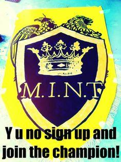 JOIN US!!! ALL THE MINT!!! EMERGE KL METROPOLITAN, INTI, NILAI & TAYLORS (M.I.N.T.) CLUSTER
