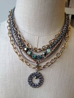 Sabika Austrian Crystal Jewelry...Soooo beautiful....Let me know if you want to host a party!