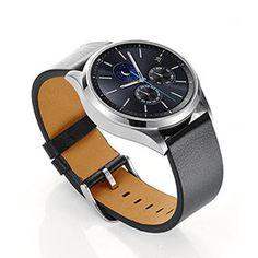 Loveblue Samsung Galaxy Gear S3 Leather Strap