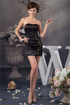 Robe de cocktail en Satin de soie Colonne/Gaine Col en cœur doux http://fr.SzWedress.com/Robe-de-cocktail-en-Satin-de-soie-Colonne-Gaine-Col-en-cœur-doux-p21869.html