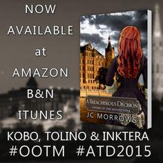 #OOTM #ATD2015