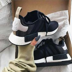 buy popular 9669c 1df55 See Instagram photos and videos from Adidas🌟 (4adidas) Adidas Nmd 1,
