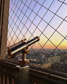 💜 No caption needed. Telescope, Captions, France, Pictures, Instagram, Photos, Photo Illustration, Caption, Space Telescope