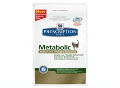 Hills Prescription Diet Feline Metabolic Cat Food 1.5kg >>> Read more info by clicking the link on the image. #CatFood