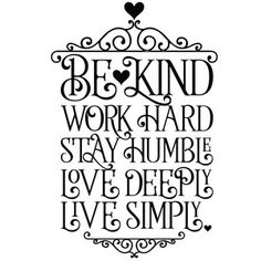 Silhouette Design Store - View Design be kind quote wall art Simply Quotes, Quotes To Live By, Life Quotes, Wall Art Quotes, Quote Wall, Wall Sayings, Great Quotes, Inspirational Quotes, Awesome Quotes