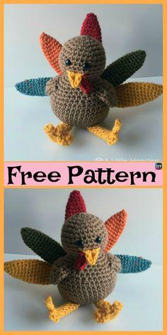 Mesmerizing Crochet an Amigurumi Rabbit Ideas. Lovely Crochet an Amigurumi Rabbit Ideas. Crochet Apple, Crochet Fall, Holiday Crochet, Crochet Gifts, Cute Crochet, Crochet Motif, Crochet Designs, Crochet Toys, Crochet Animals