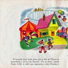 Cuentos infantiles: Pinocho. Cuento popular. Village People, Kids Rugs, Folktale, 1st Grades, Fotografia, Hipster Stuff, Kid Friendly Rugs, Nursery Rugs