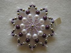 Www.etwas-speziales - Gifts & decorations for someone special - beadwork