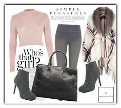 SHOP - Brenda Macleod by brendamacleod on Polyvore featuring polyvore, fashion, style and River Island