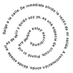 Los orígenes de los caligramas se remontan al período helenístico.  Apollinaire, poeta francés los llevó  a su máxima expresión en las primeras décadas del siglo XX. Word Express, Poesia Visual, Text Quotes, Haiku, Bookmarks, Printed Shirts, Writing, Sayings, Words