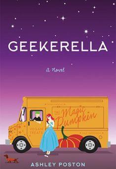 Book Review: Geekerella