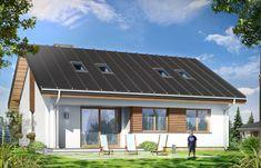 O casă cu un singur nivel este mai ieftină decât o casă parter și mansardă? | Adela Pârvu – jurnalist home & garden