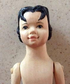 Hitty by Adina Cordell Huckins 2 | eBay
