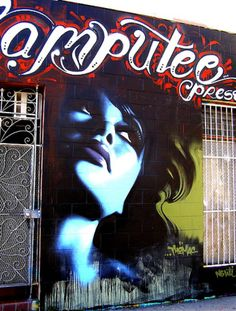 urbanartbomb #graffiti #bombing #graff #streetart - http://urbanartbomb.com/the-mac_san-francisco-2/ - - Urban Art Bomb
