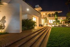 Brody House, Holmby Hills CA (1949)   A. Quincy Jones