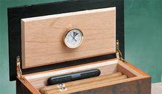 Ah! E se falando em madeira...: projeto: Caixa de charutos - desumidificador - projeto gratuito no blog