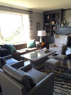 ADL livingroom by Tineke Triggs