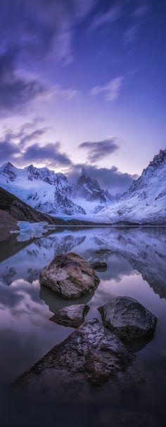 ~~Consealed Weapon | Mount Fitz Roy, Patagonia, Argentina | by Tim Poulton~~