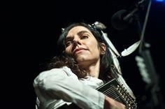 PJ Harvey Covers Nick Cave's