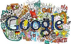 Doodle 4 Google 2008 - Germany by Mai Dao Ngoc