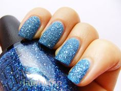 OPI Liquid Sand Polish in Get your number. <3 this color!