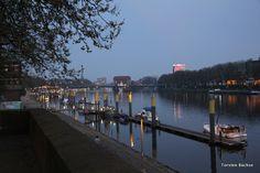 Bremen, River Weser