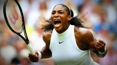 Cette fois, Serena tient sa 22e couronne. Congratulations Queen ! Keep shining !  Keep shining ! ! Hotep ! Peace !