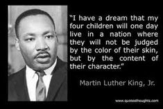 rosa parks and martin luther king jr relationship quotes