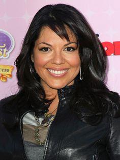 Sara Ramirez | The 56 Sexiest Mexicans in Hollywood! | Latina Magazine